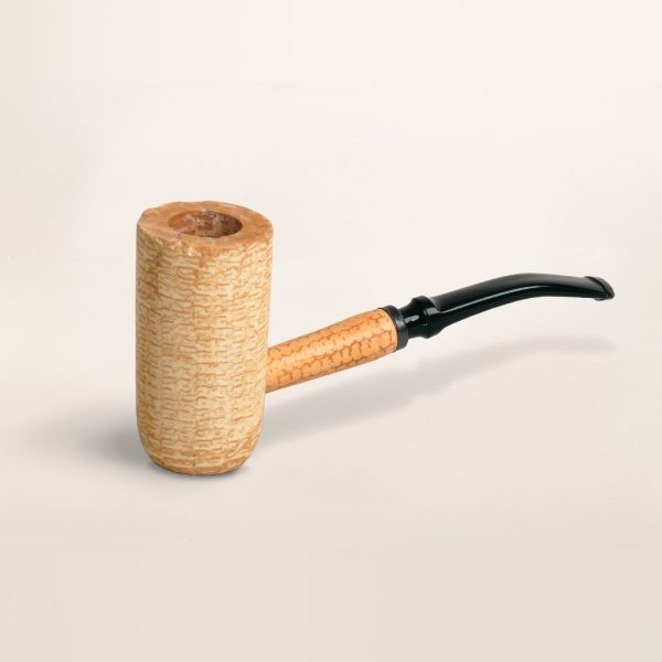 General Corn Cob Pipe (Bent Bit)