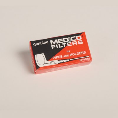 Genuine Medico Pipe Filters