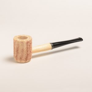 Missouri Pride Corn Cob Pipe (Straight Bit)