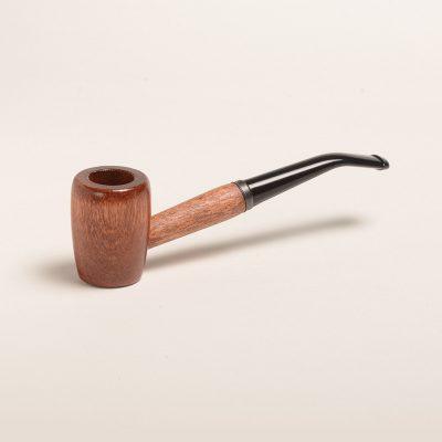 Ozark Mountain Hardwood Pipe (Bent Bit)