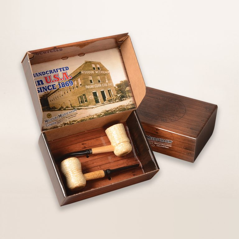 Great Dane 2 Pipe Gift Set