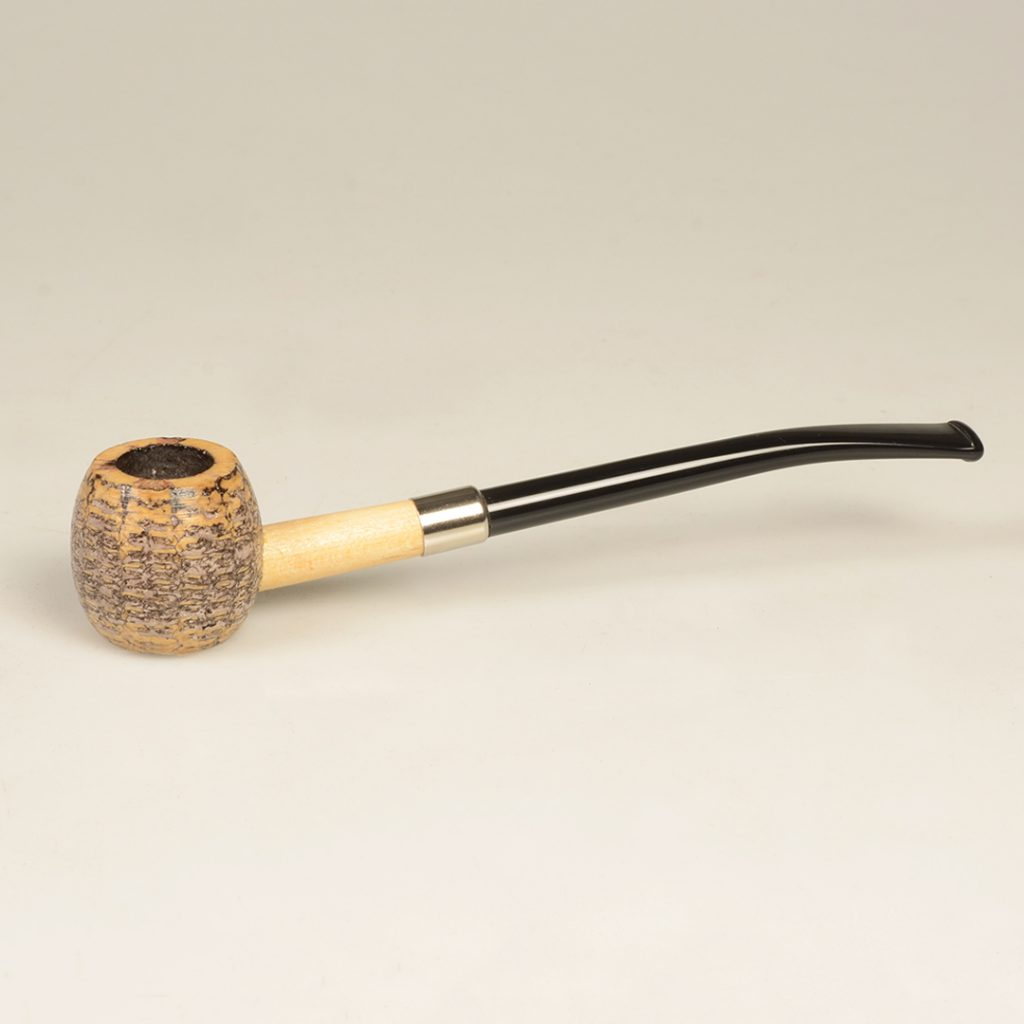 """The """"Dwarf"""" Cobbit Corn Cob Pipe by Missouri Meerschaum"""