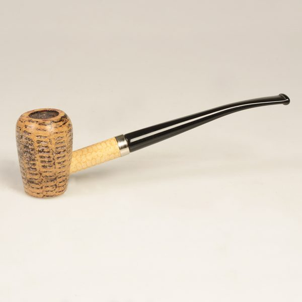 "The ""Elf"" Cobbit Corn Cob Pipe by Missouri Meerschaum"