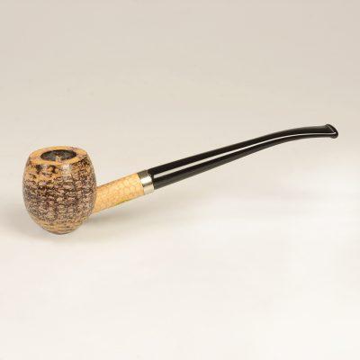 The Shire Corn Cob Pipe by Missouri Meerschaum