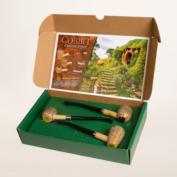 Cobbit Collection Gift Set