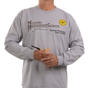 Missouri Meerschaum Long Sleeve T-Shirt