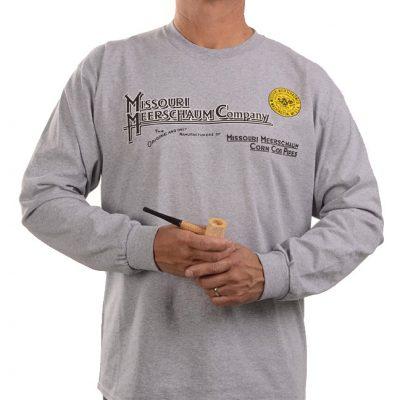 Missouri Meerschaum Long Sleeve T-Shirt