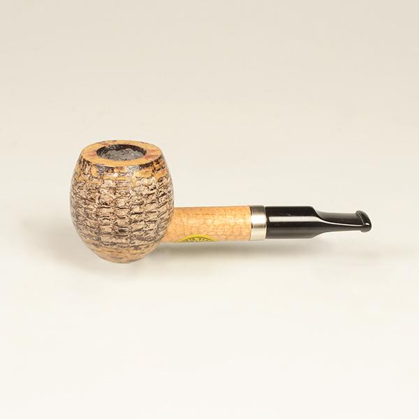 Stubby Corn Cob Pipe-0