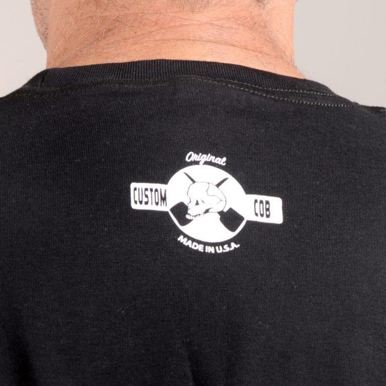 Dagner Pipes / Missouri Meerschaum Short Sleeve T-Shirt Back