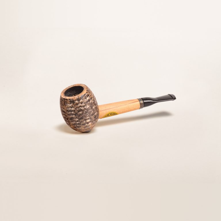 Little Devil Acorn Corn Cob Pipe-0