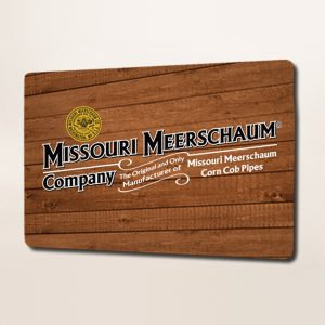Missouri Meerschaum Gift Certificate -0