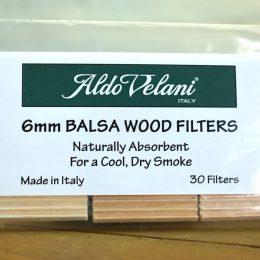 Aldo Velani Filters (Pack of 30)-0