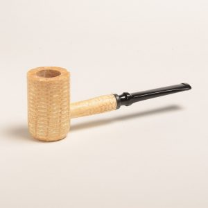 5th Avenue Diplomat Corn Cob Pipe from Missouri Meerschaum