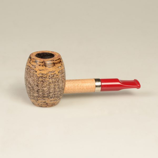 Carolina Gent Corn Cob Pipe-0