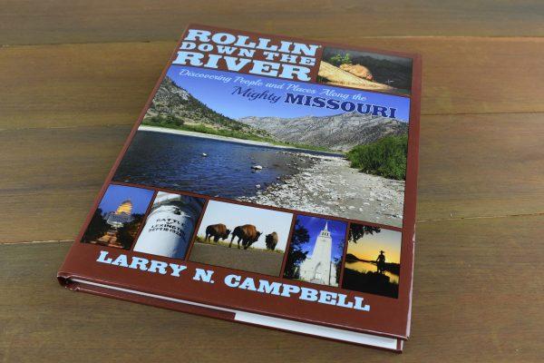 Rollin' Down The River-0