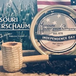 Independence Day Pipe Tobacco -0