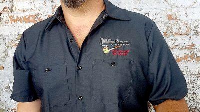 Missouri Meerschaum Utility Shirt-550155